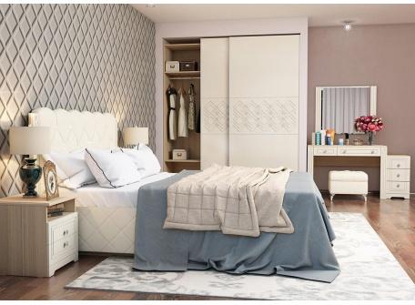 Спальня Капелла комп.1