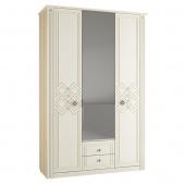 Шкаф 3-х дверный Капелла N-20