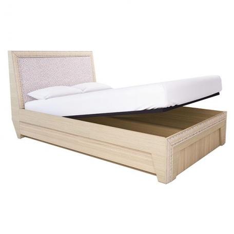 Кровать Калипсо туя N-16ПМ с под.осн