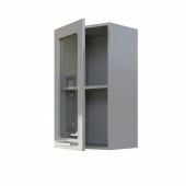 Полка-витрина 400 (высота 720)