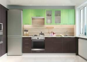 Кухня Одри 2