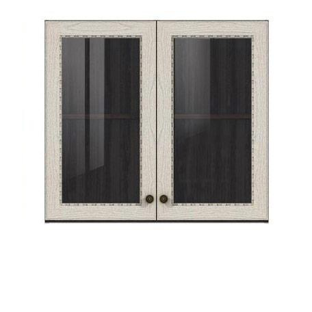 Навесной шкаф-витрина 800 Юлия