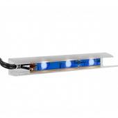 Светильник HLT Prismatic FT (синий)