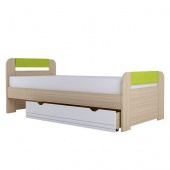 Кровать Стиль 900.3 (900 х 2000 с осн.)