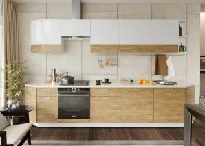 Кухня Адель-2 общий вид