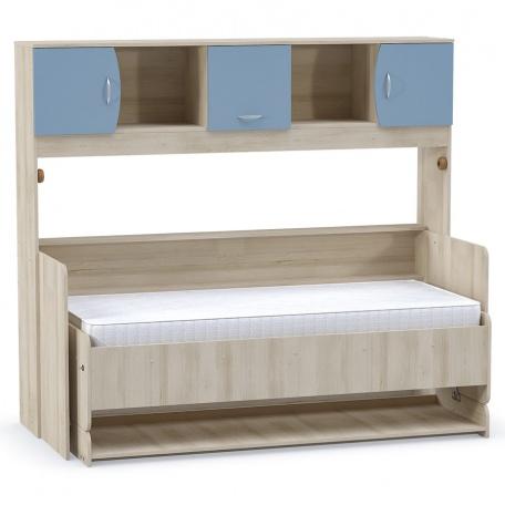 Кровать-трансформер Ника с матрасом