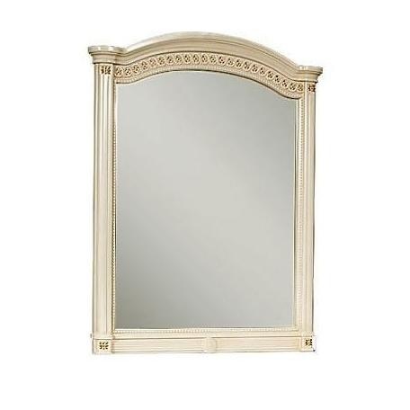 Зеркало Карина-3 бежевая