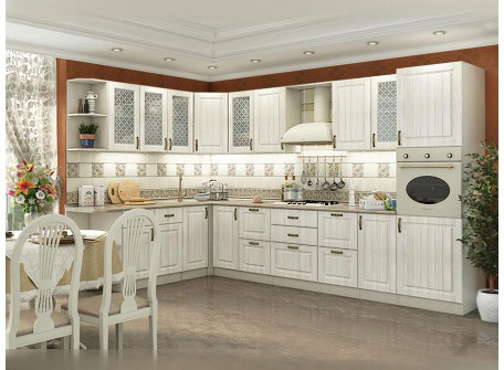 Кухня Николь композиция-1